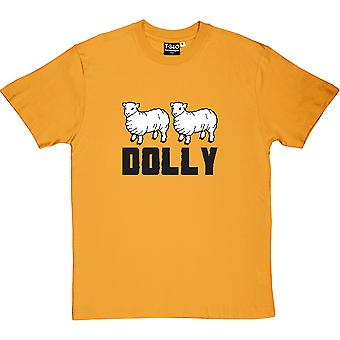 Dolly The Sheep Men's T-Shirt