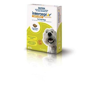 Interceptor Spectrum Small Dog 6 pack
