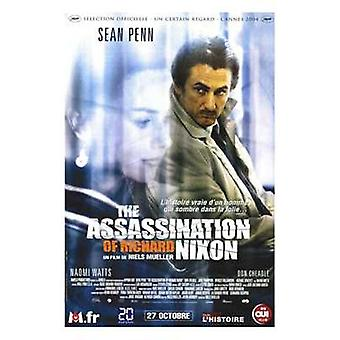 Assassination of Richard Nixon Movie Poster (11 x 17)