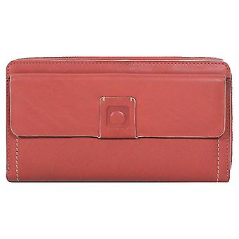 Delsey Declaration leather coin purse 002562082