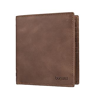 Bugatti Volo wallet coin purse wallet card holder Brown 3570