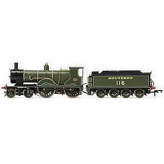 Hornby Steam Locomotive SR 4-4-0 '116' Class T9