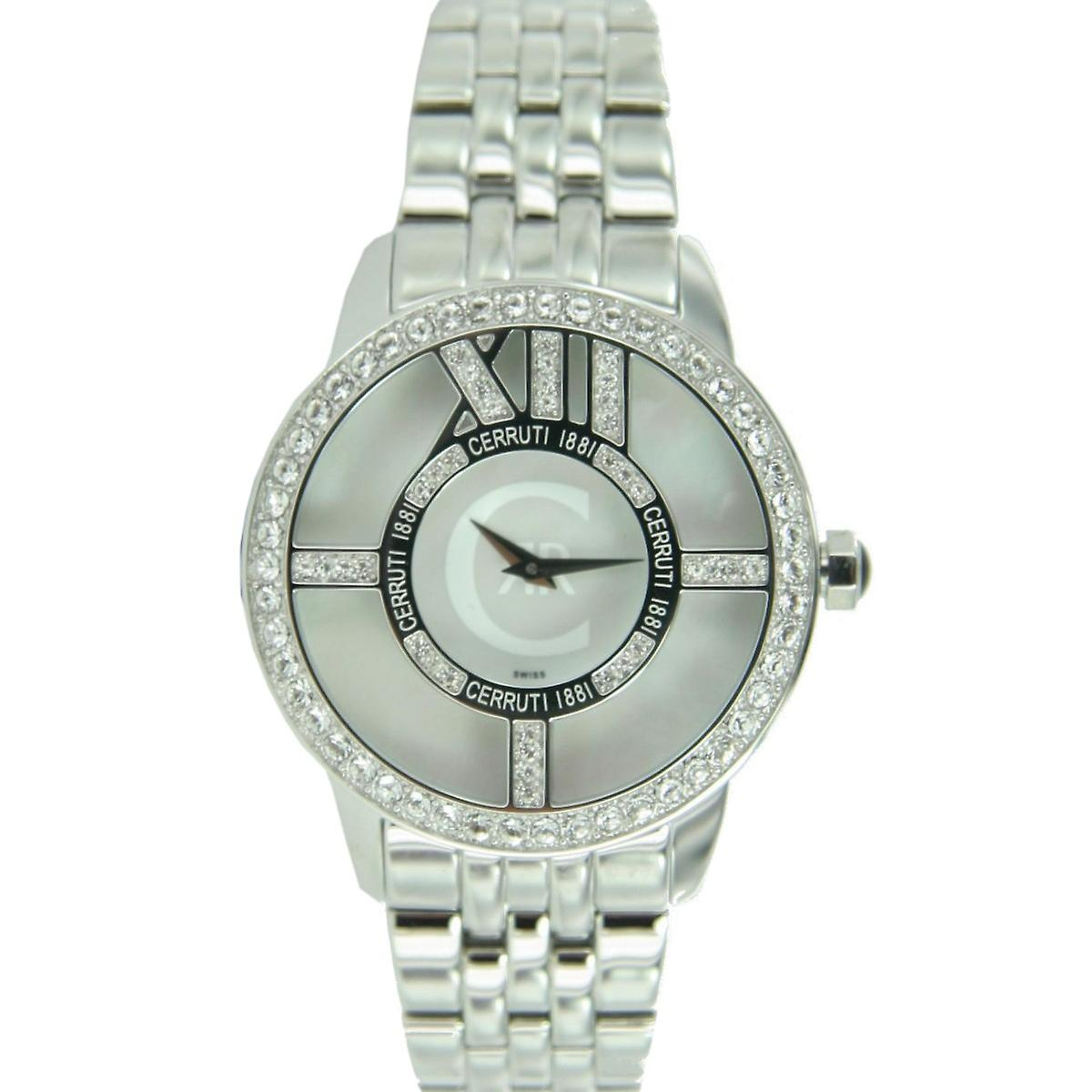 Cerruti 1881 ladies watch CRM044B261A