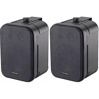 Active monitor 13 cm (5.12 ) Renkforce Control 30 W 1 pair