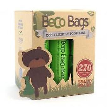 Beco poser 270 værdi (18 X 15)