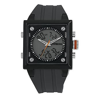 CEPHEUS gents watch analogue-digital CP900-622B