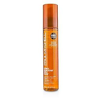 Color de Paul Mitchell Ultimate reparación rescate Triple (protección térmica brillo condición) - 150ml / 5.1 oz