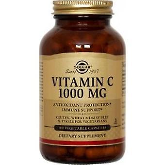 Solgar - Vitamin C 1000mg 250VCaps