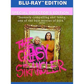 Fet Strangler [Blu-ray] USA import