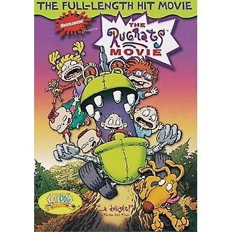 Rugrats Movie [DVD] USA import