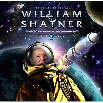 William Shatner - importation USA recherche principaux Tom [Vinyl]