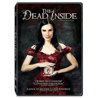 Døde inde [DVD] USA import