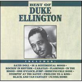 Duke Ellington - Best of Duke Ellington [CD] USA import