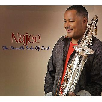 Najee - Smooth Side of Soul [CD] USA import