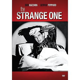 Strange One [DVD] USA import