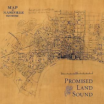 Lovede Land lyd - importerer forjættede Land lyd [Vinyl] USA
