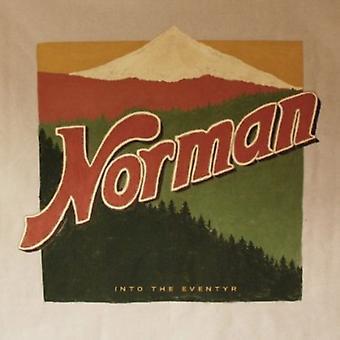 Norman - i børneområdet Eventyr [CD] USA importen