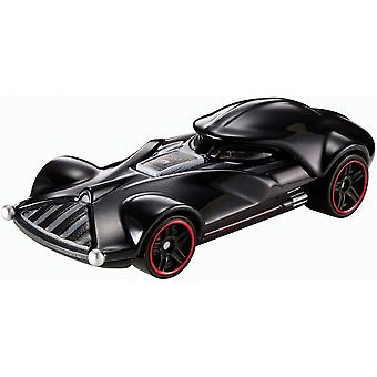 Hot Wheels Star Wars : The Force se réveille [Dark Vador]