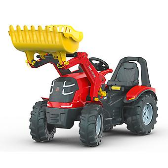 Rolly Toys 651016 Tractor X-Trac Premium met Lader 154x56,5x91cm