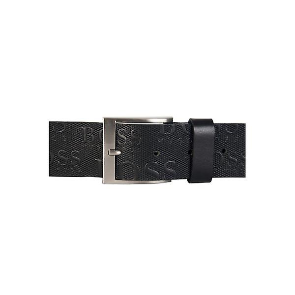 Hugo Boss Green HUGO BOSS GREEN Logo Designer Belt