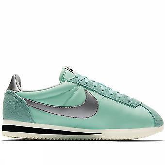 Nike Wmns Classic Cortez Nylon Prem 882258 300 Damen Moda Schuhe