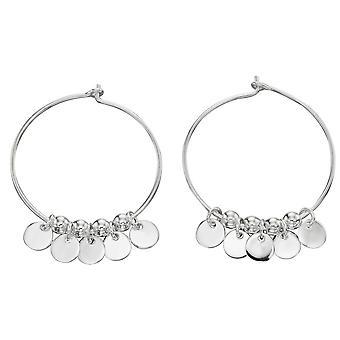 925 sølv øreringe