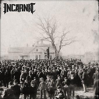 Incarnit - Grand kult [CD] USA importerer