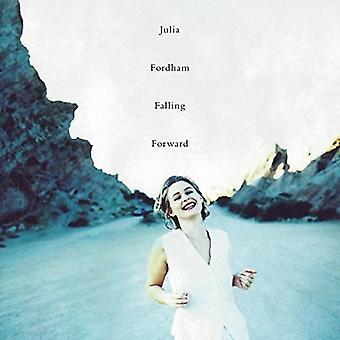 Julia Fordham - Falling Forward: Deluxe Edition [CD] USA import