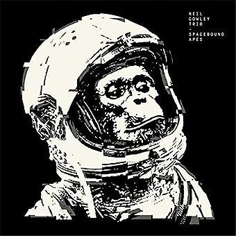 Neil Cowley Trio - Spacebound apen [CD] USA import