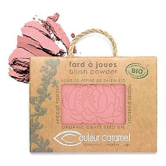 Couleur Caramel Couleur Caramel Powder Blush Fard A Joues No. 52