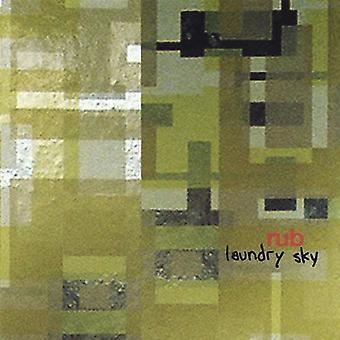 Rub - Tøjvask himlen [CD] USA importerer