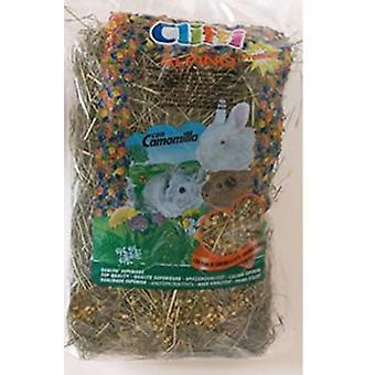 Cliffi Alpine With Camomilla 500 Grs (Small pets , Hay)