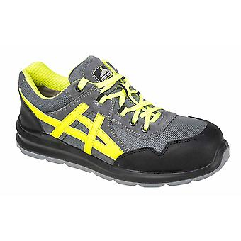 Portwest - Steelite Mersey Safety Footwear Trainer Shoes S1