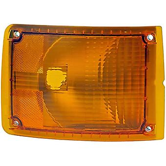 Dorman 888-5113 International Front Passenger Side Turn Signal/Side Marker Light Assembly