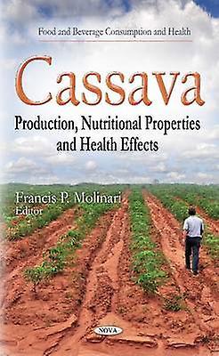 Cassava by Francis P. Molinari