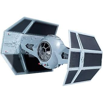 Revell 06655 Star Wars Tie Fighter Sci-Fi spacecraft assembly kit 1:57