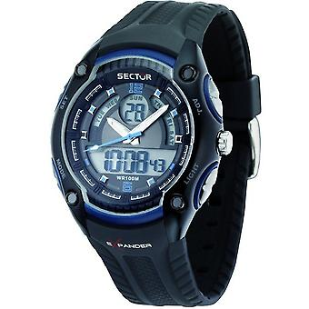 Sector watches mens watch Expander Street digital AD0943 R3251574003