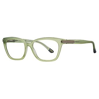 Gant Ladies green glasses