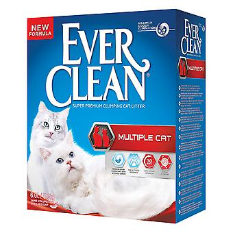 Everclean Arena Multriple Cat (Cats , Grooming & Wellbeing , Cat Litter)