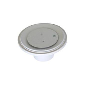 Pentair 08417-0000 Floor Inlet Fitting with 1.5