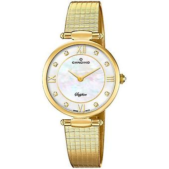 Candino watch trend Lady elegance C4667/1