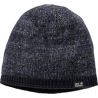 Jack Wolfskin Mens & Womens/Ladies Stormlock Breathable Warm Foggy Cap