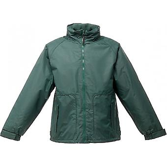 Regatta Mens Hudson Warm Fleece Lined Professional Waterproof Windproof Jacket