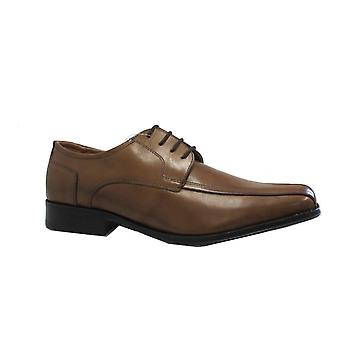 Dubarry Mens Shoe Davey Tan