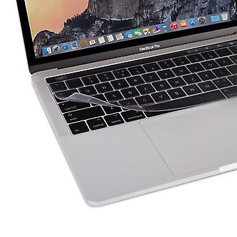 Crystal Guard - Keyboard Cover - Macbook Pro touch 13/15inch