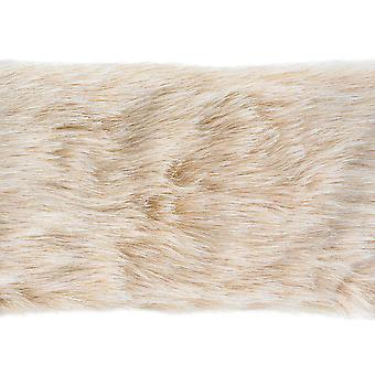 Camel Fur Trim 4