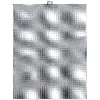 Metallic Plastic Canvas 7 Count 10