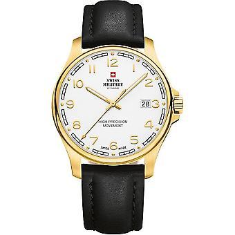 Swiss military mens watch quartz watches SM30200. 29