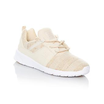 DC Taupe Heathrow TX SE Womens Low Top Shoe