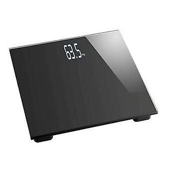 TFA 98.1107 Digital bathroom scales Weight range=150 kg Black
